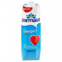 parmalat Omega 3 Plus