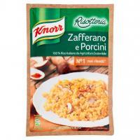 Knorr Risotteria Zafferano e Porcini
