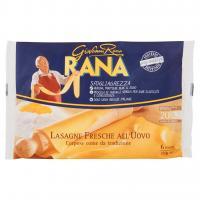 Giovanni Rana Sfogliagrezza Lasagne fresche all'uovo