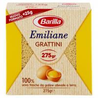 Barilla Emiliane Grattini