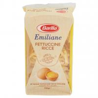 Barilla Emiliane Fettuccine Ricce all'uovo n.275