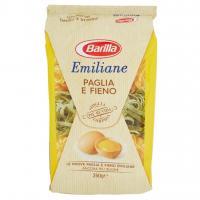 Barilla Emiliane Paglia e Fieno all'uovo n.171