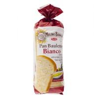 Mulino Bianco Pan Bauletto Bianco