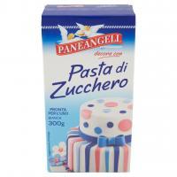 Paneangeli Pasta di Zucchero bianca