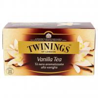 Twinings Vanilla Tea