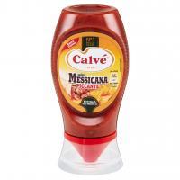 Calvé salsa Messicana Piccante