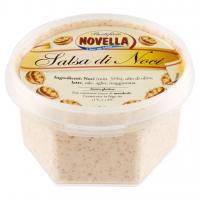 Salsa di Noci senz'aglio