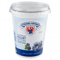 Sterzing Vipiteno Yogurt Mirtillo Nero