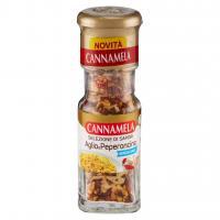 Cannamela Selezione di sapori aglio e peperoncino