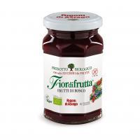 Rigoni di Asiago Fiordifrutta Frutti di Bosco