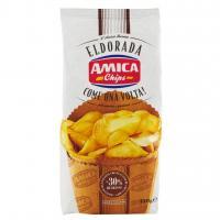 Amica Chips Eldorada Come Una Volta!