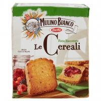 Mulino Bianco Le Cereali Fette Biscottate