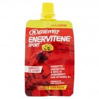 Enervit GT Sport 12 tavolette masticabili gusto limone