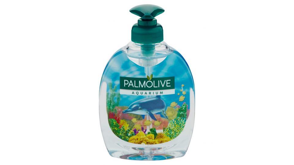 Palmolive Aquarium Detergente Liquido per le Mani
