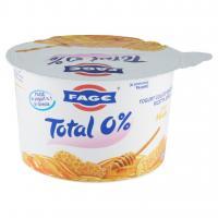 Fage Total 0% con Miele
