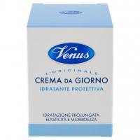Venus L'Originale Crema da Giorno Idratante Protettiva