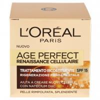 L'Oréal Paris Age Perfect Renaissance Cellulaire Trattamento Ricostituente SPF 15