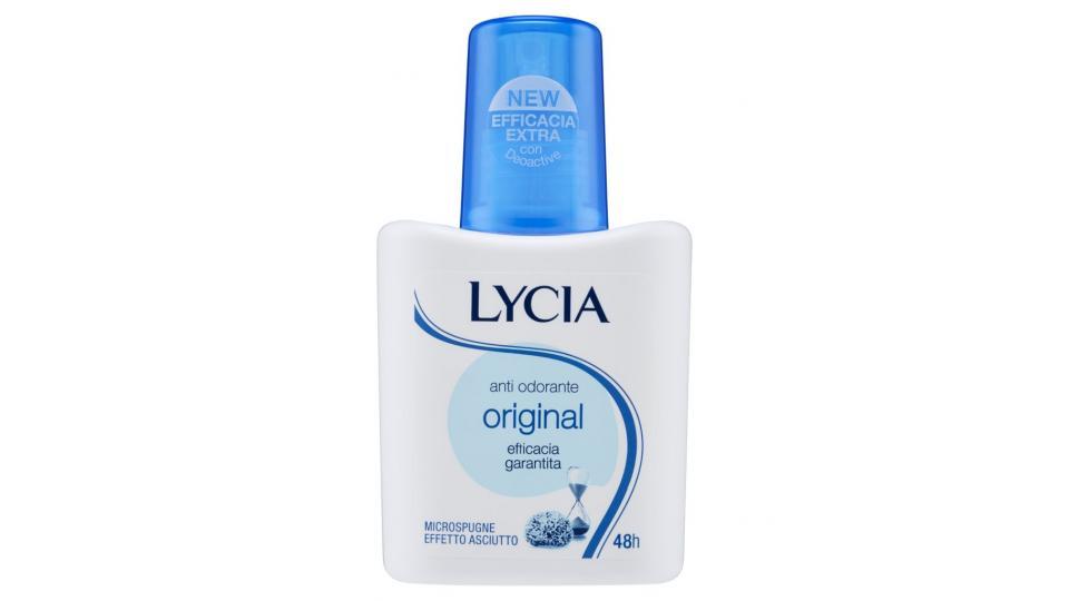 Lycia Original vapo