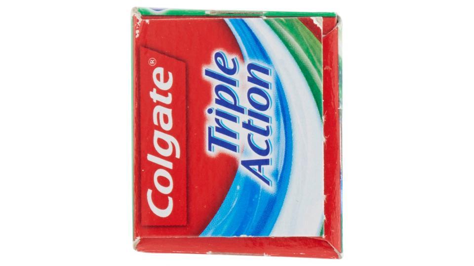 Colgate Triple Action Dentifricio