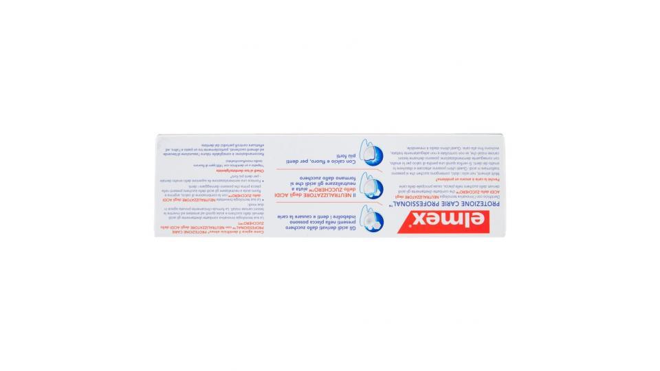 Elmex Protezione Carie Professional Dentifricio