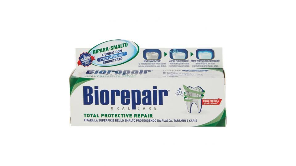 Biorepair, Total Protective repair dentifricio