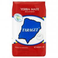 Taragüi, Yerba Mate tradizionale