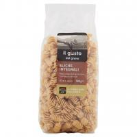 Libera Terra Il giusto gusto del grano Eliche Integrali