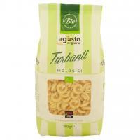 Libera Terra Il giusto gusto del grano Turbanti biologici