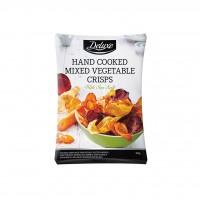 Chips di verdure Trafo