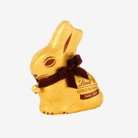 Lindt Gold Bunny Fondente