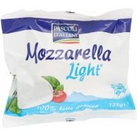 MOZZARELLA LIGHT