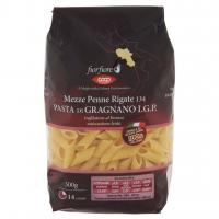 Mezze Penne Rigate 134 Pasta Di Gragnano I.g.p.