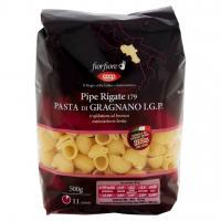 Pipe Rigate 179 Pasta Di Gragnano I.g.p.