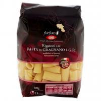 Rigatoni 124 Pasta Di Gragnano I.g.p.