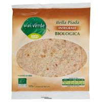 Bella Piada Integrale Biologica
