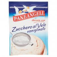 Cameo zucchero a velo vanigliato