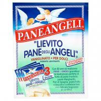 Paneangeli Lievito Vaniglinato X3