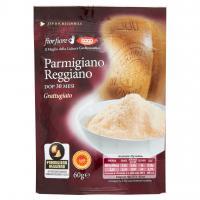 Parmigiano Reggiano Dop 30 Mesi Grattugiato