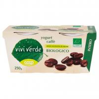 Yogurt Caffè Biologico Intero