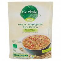 Zuppa Campagnola Biologica