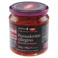 Pomodorino Ciliegino Di Sicilia Semisecco