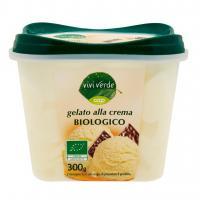 Gelato Alla Crema Biologico