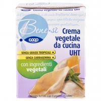Crema Vegetale Da Cucina Uht
