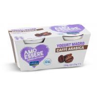 Yogurt Magro Caffe' senza Lattosio