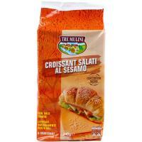Croissant Salati al Sesamo