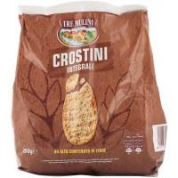 Crostini Integrali