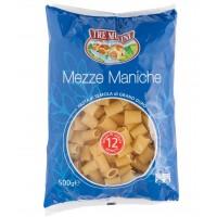 Mezze Maniche