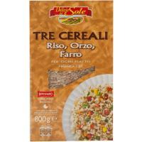 3 Cereali Riso Orzo Farro