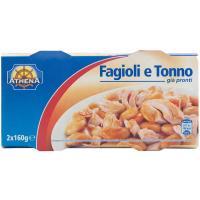 Fagioli e Tonno