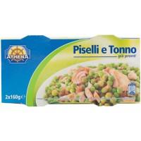 Piselli e Tonno